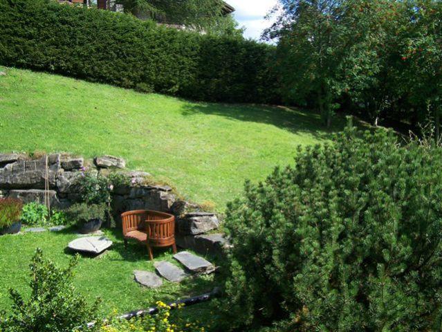 Oltre il giardino